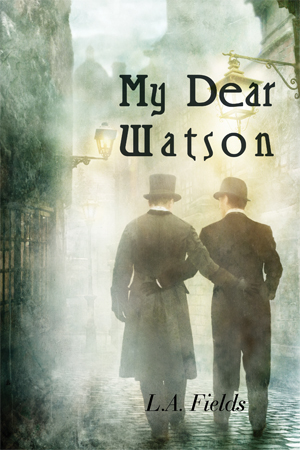 MyDearWatson