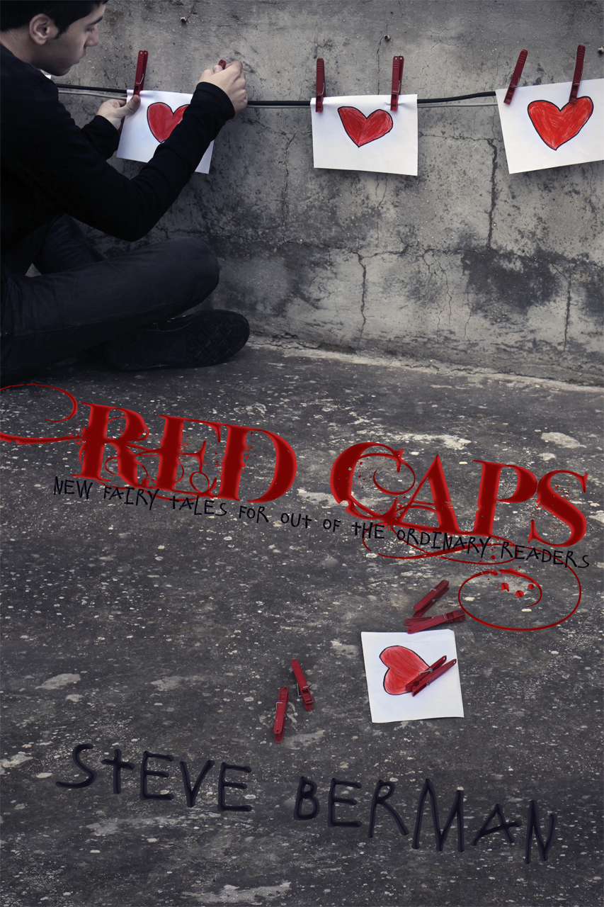 Steve Berman: Red Caps